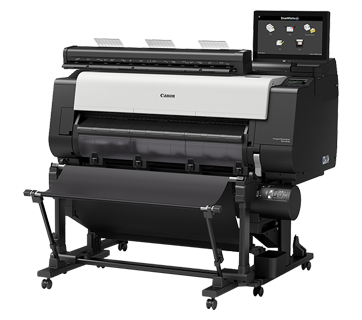 imagePROGRAF TX-5310 MFP Z36 with 2nd Roll Unit