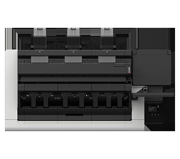 imagePROGRAF TZ-5300 MFP Z36 (Top View)