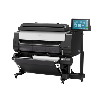 TX-5400 MFP T36 with 2nd Roll Unit RU-42