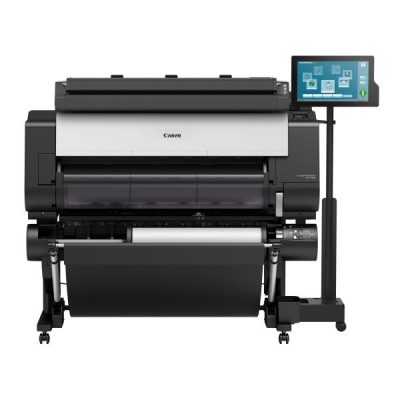 TX-5300 MFP T36 with 2nd Roll Unit RU-32