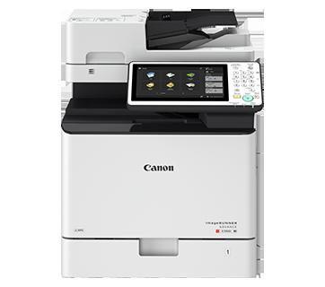 CANON iR ADV C356i III